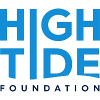 High Tide Foundation logo