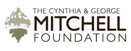 Cynthia and George Mitchell Foundation logo